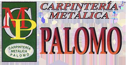 Carpintería Metálica Palomo - Aluminio - Madera - Forja Artística
